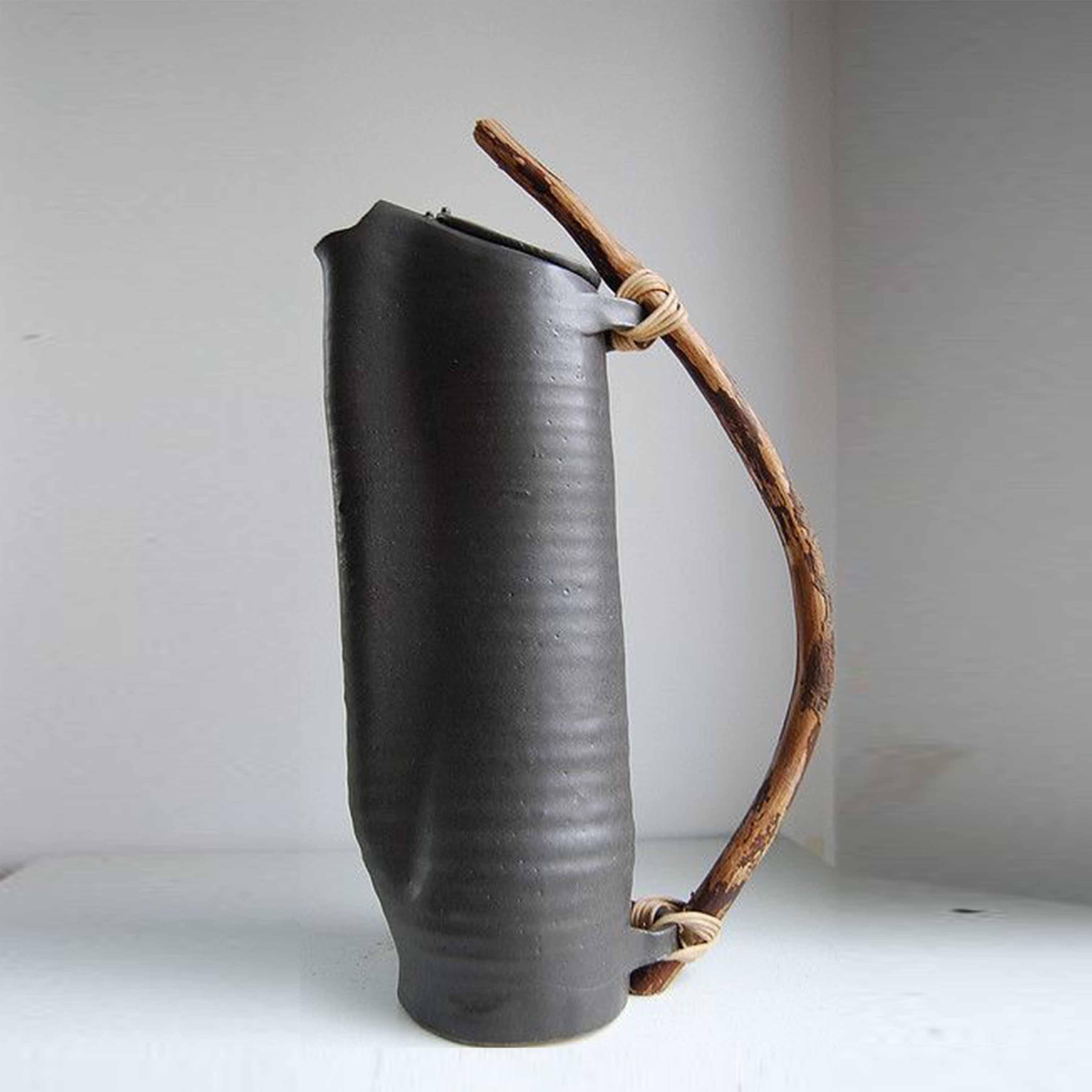 Bình trà trang trí - DTT18LHFU