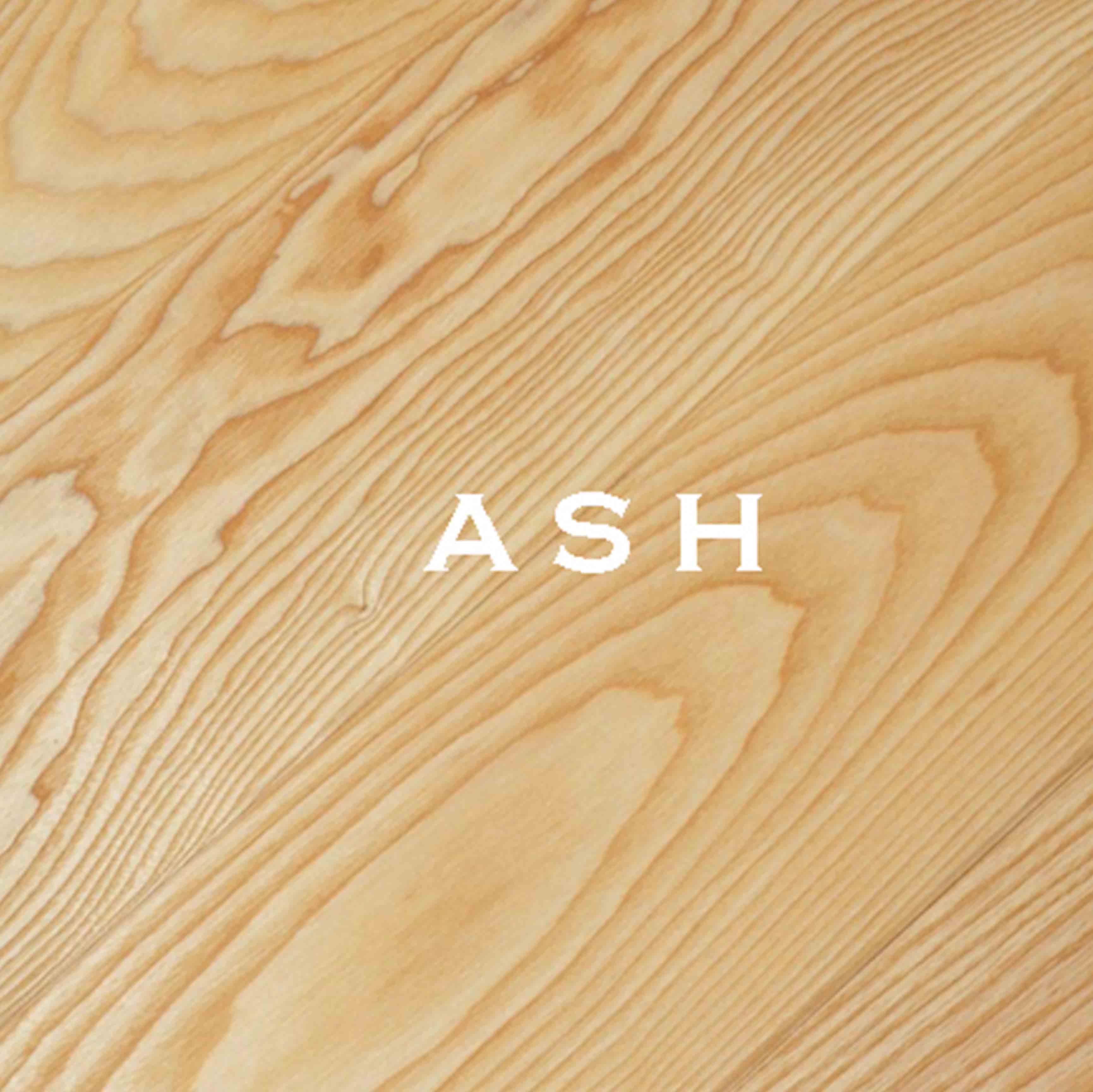 Cách phân biệt gỗ sồi (OAK) và gỗ tần bì (ASH)