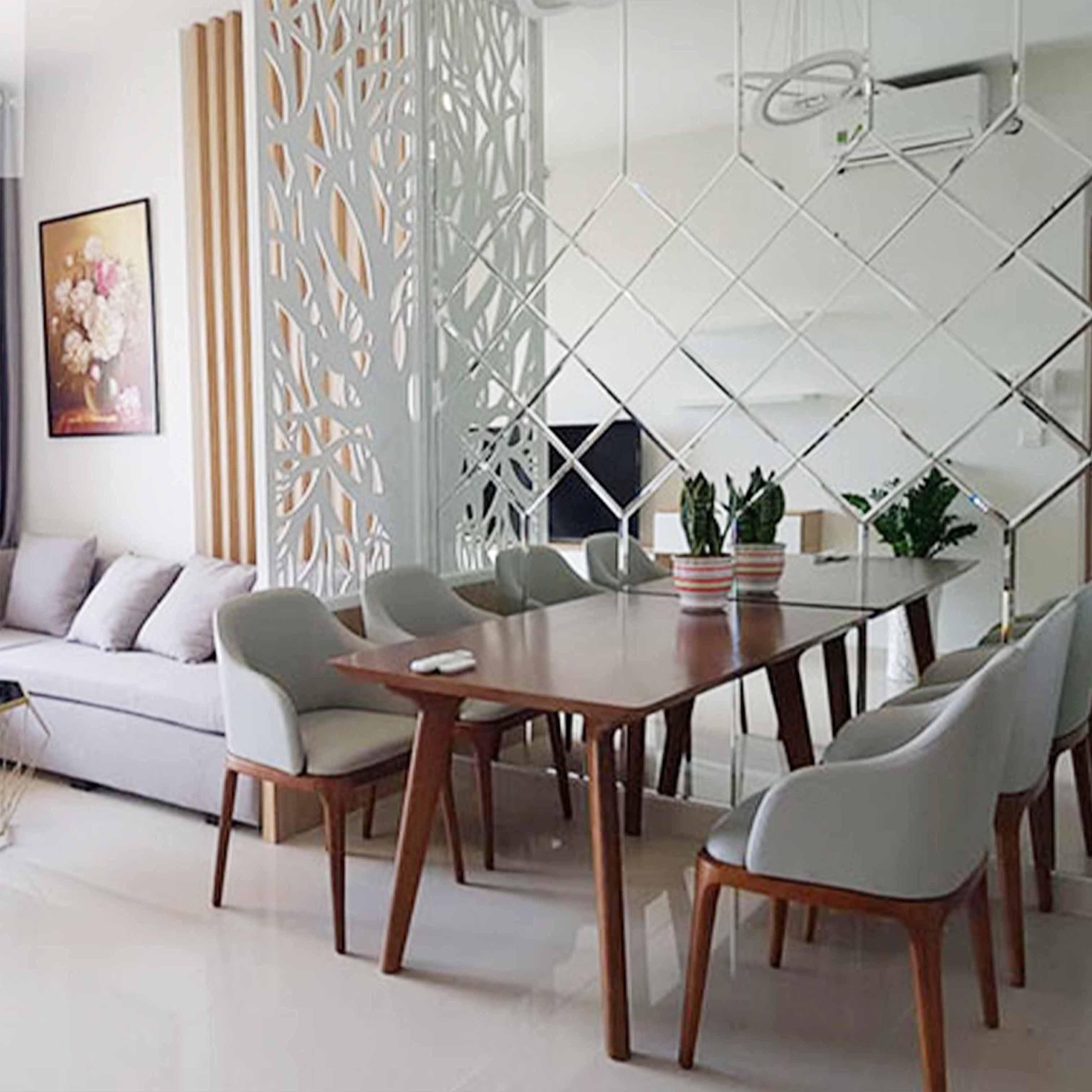 Công trình thiết kế và thi công căn hộ tại Văn Quán, Hà Đông - TK14LHFU