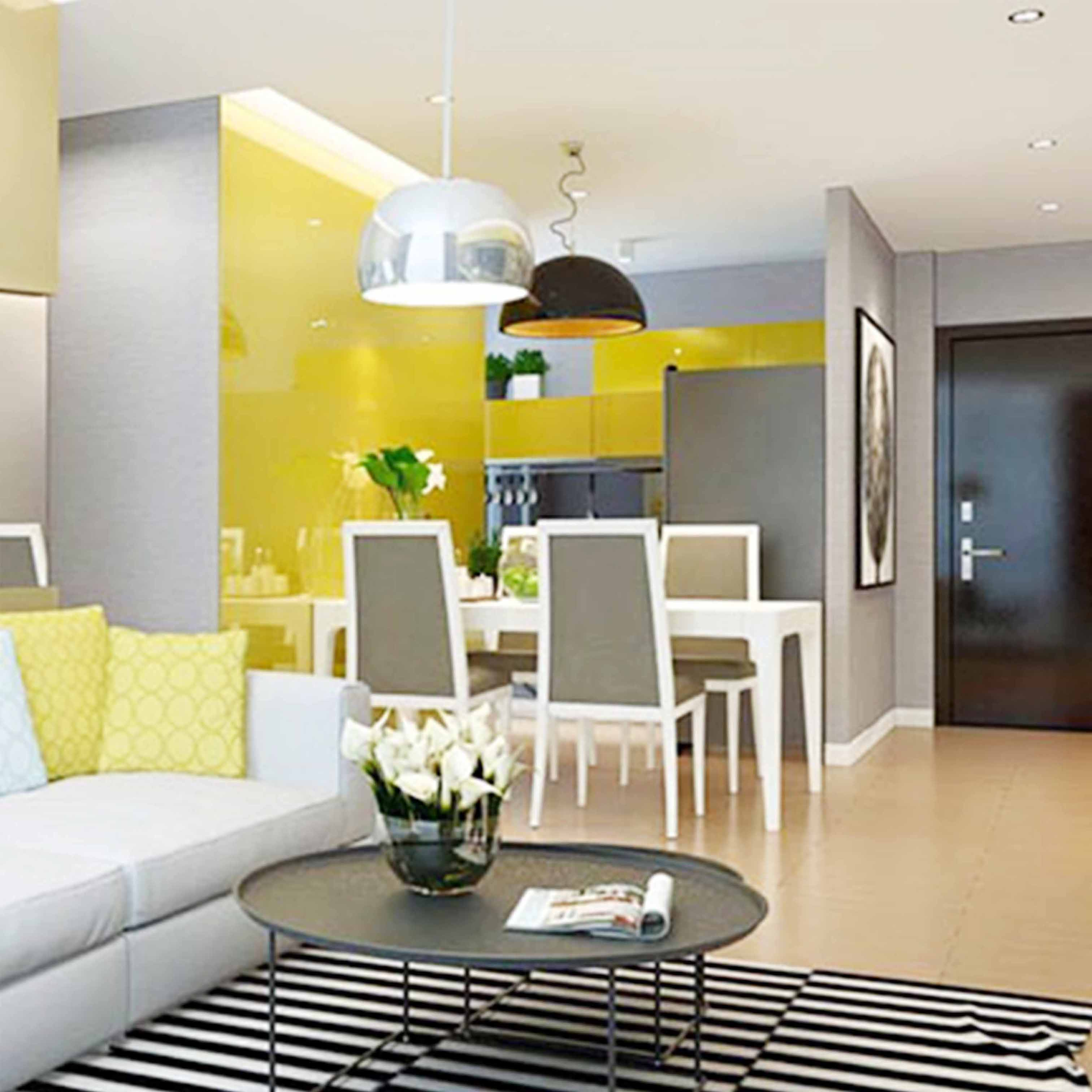 Công trình thiết kế và thi công căn hộ chung cư tại Xa La, Hà Đông - TK19LHFU