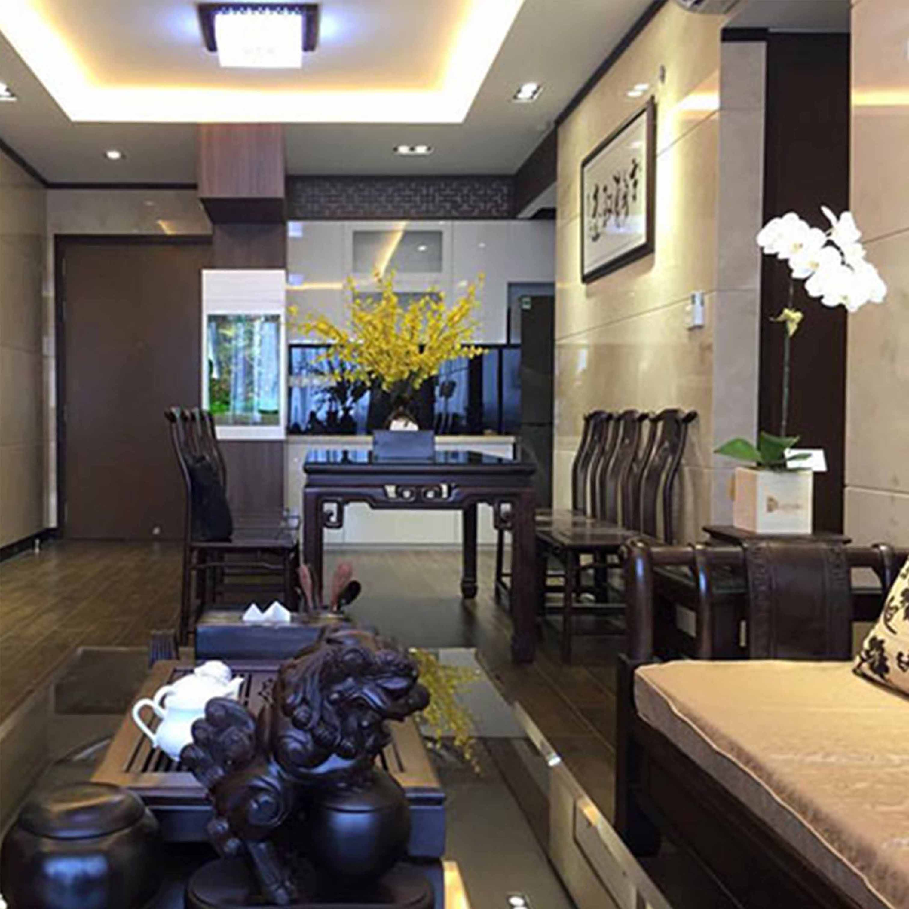 Thiết kế và thi công nội thất căn hộ chung cư - TK9LHFU
